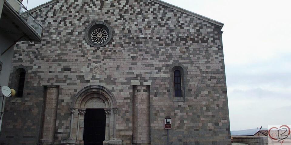 cattedrale rapolla