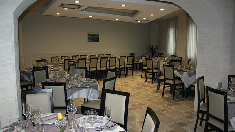 ristorante d'avalos di venosa